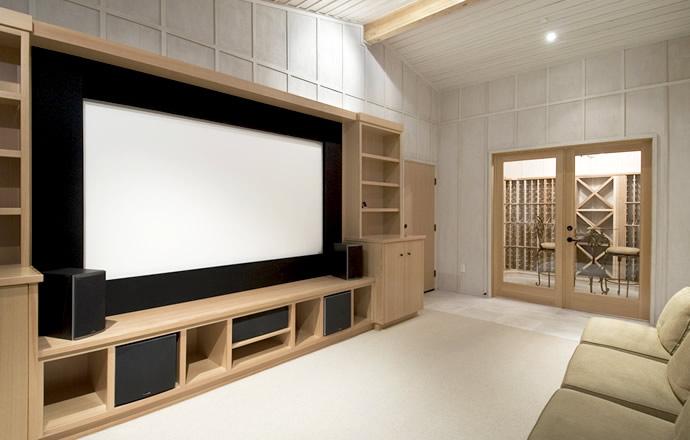 Arte legno m veis planejados - Armarios para sala de estar ...